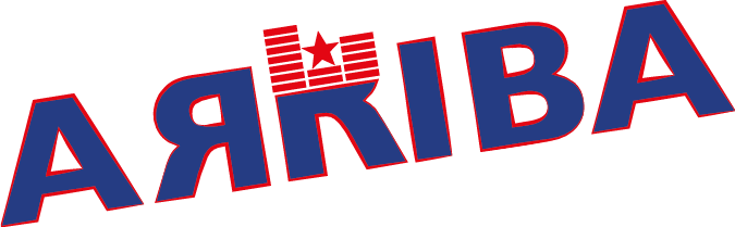 Logo Arriba